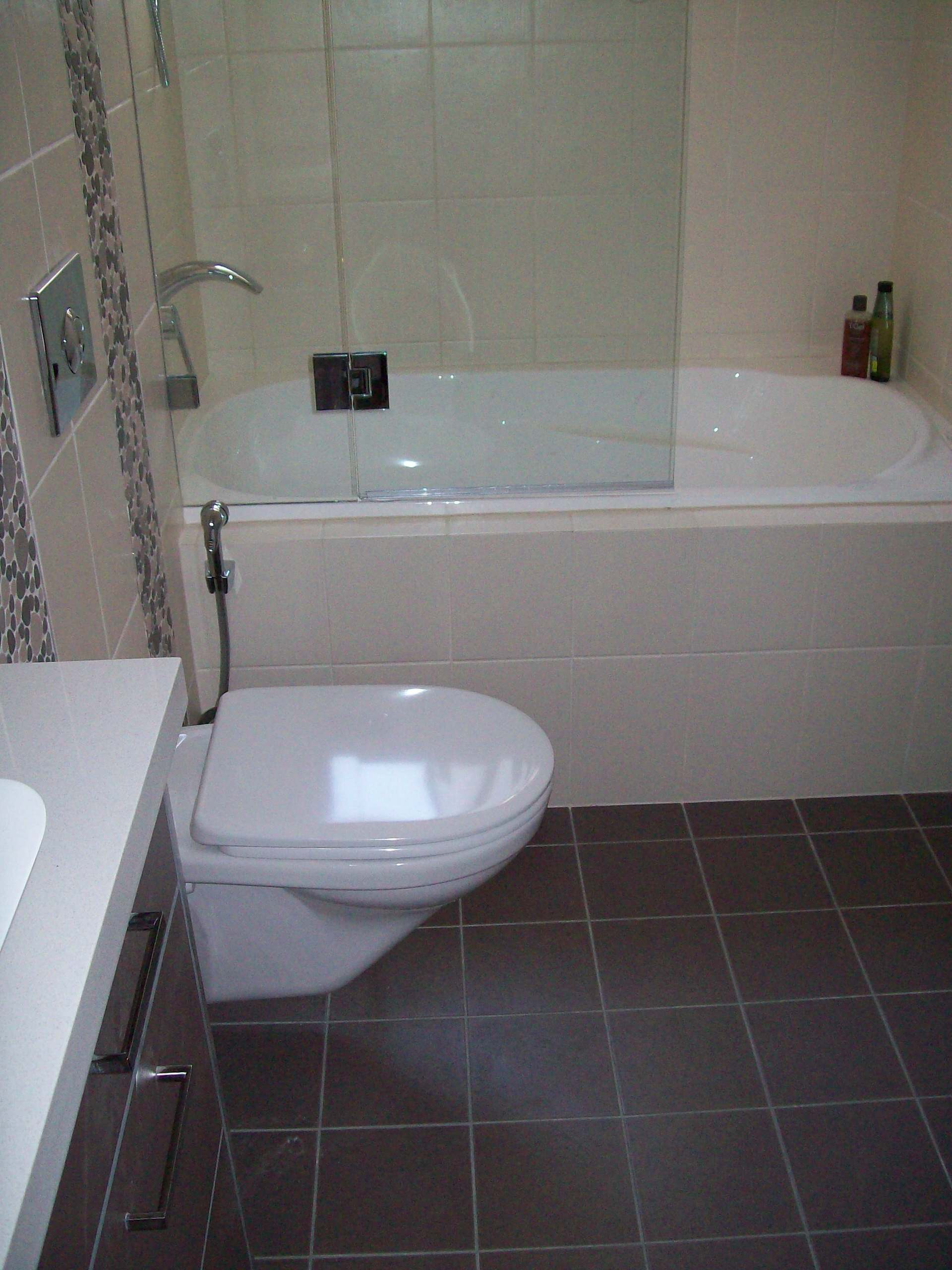 Bronte - Grenche - Bathroom
