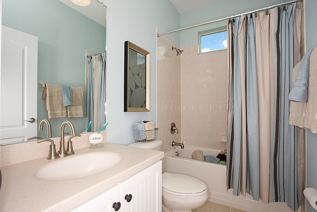 Model Home Bathroom brooklandstandard pacific homes (model home)