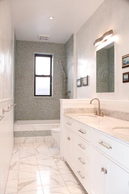Bathroom Renovation Brooklyn - Brooklyn bathroom remodeling