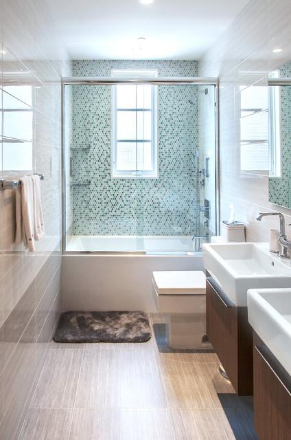Brooklyn Home 2 Contemporary Bathroom New York By