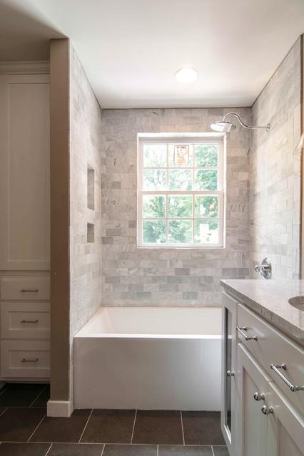 Bathroom Renovations Kingston Ontario: Brookmeade Remodel