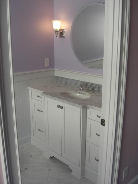 Brookwood bath for Brookwood kitchen cabinets