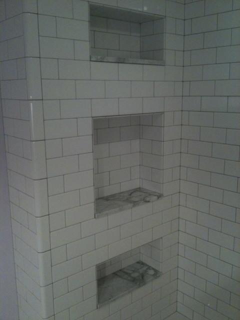 Browning Avenue traditional-bathroom
