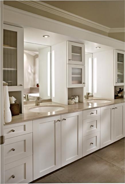Bruce Graf contemporary-bathroom