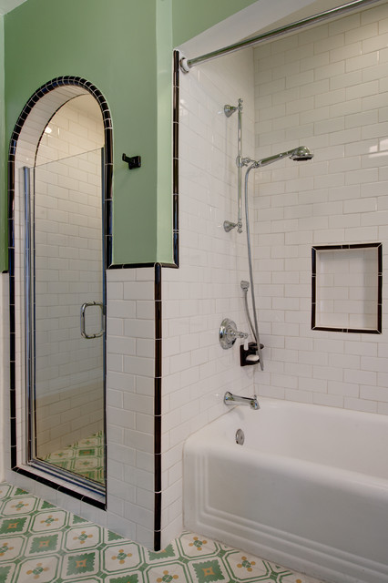 Brunswich Bathroom Design