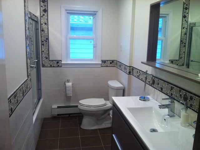 Bubble Bath Transitional Bathroom Other By Prestige Designer Kitchens And Baths