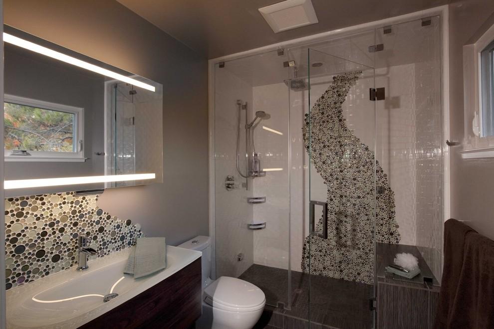 Contemporary Bathroom San Francisco