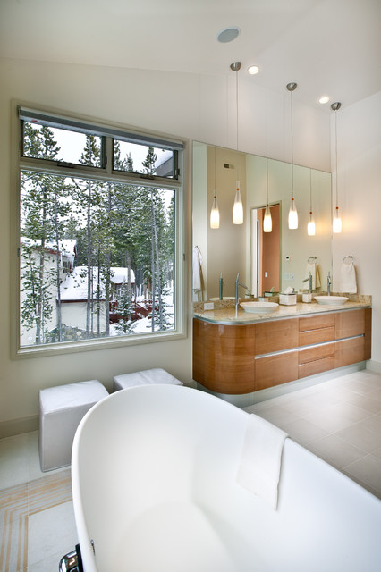 bathrooms contemporary bathroom denver by new mood design llc