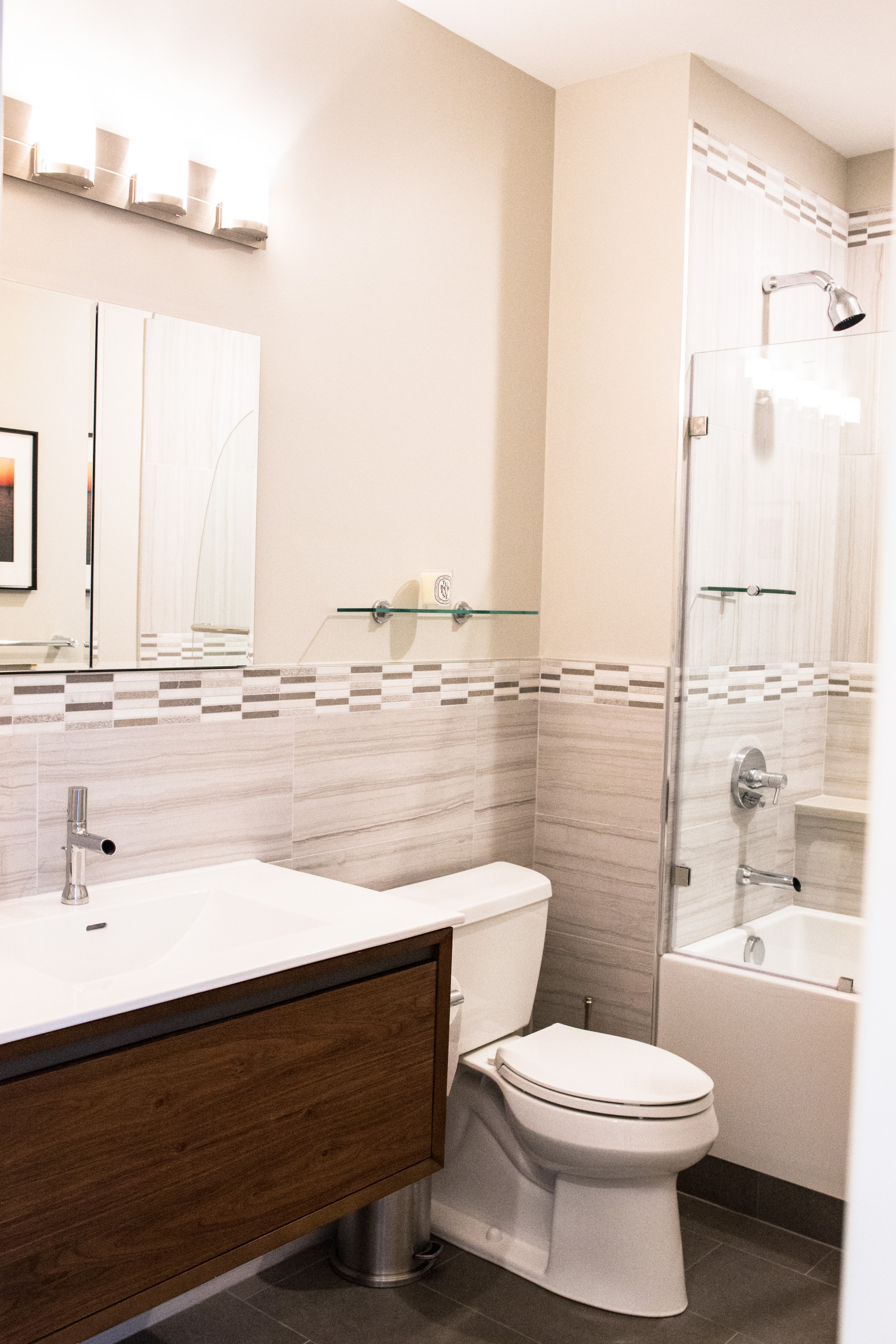 Bucktown Condo Renovation