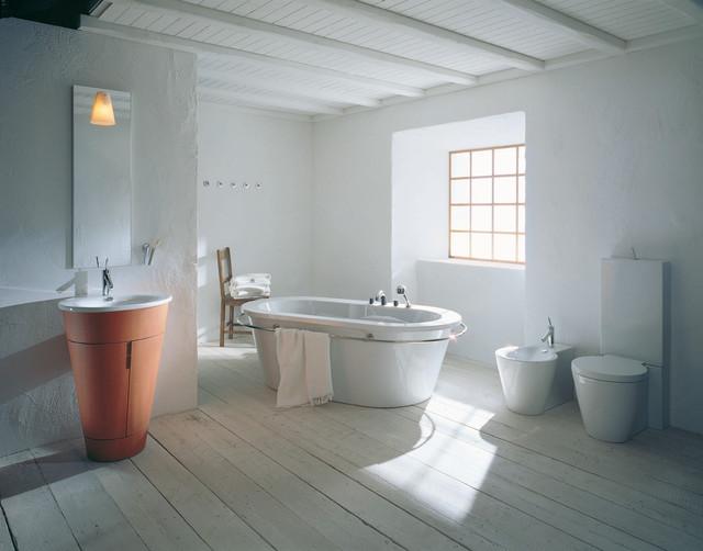 Build.com contemporary-bathroom