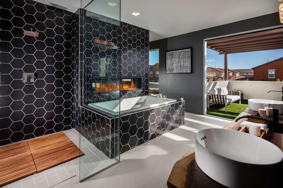 Builder Magazine's Responsive Home Project - Gallery House ...