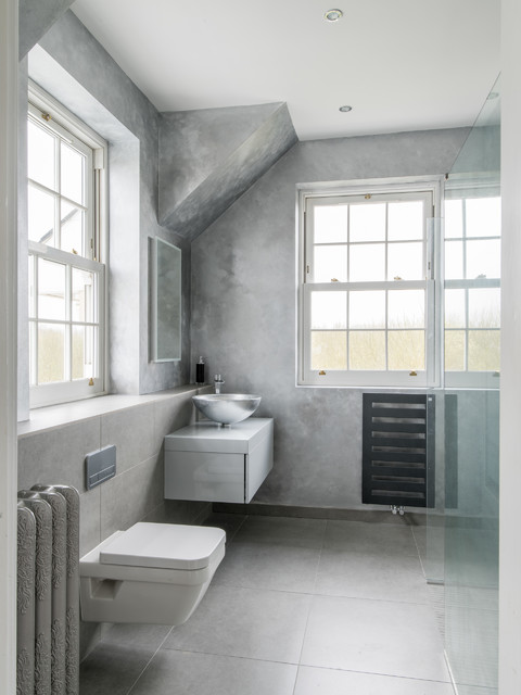 Bullion Rooms Contemporary Bathroom Kent By Potts Ltd