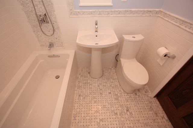 bathroom in lace traditional bathroom chicago by design