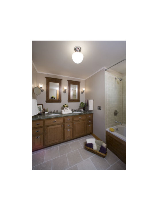 Save email for Craftsman mirrors bathroom