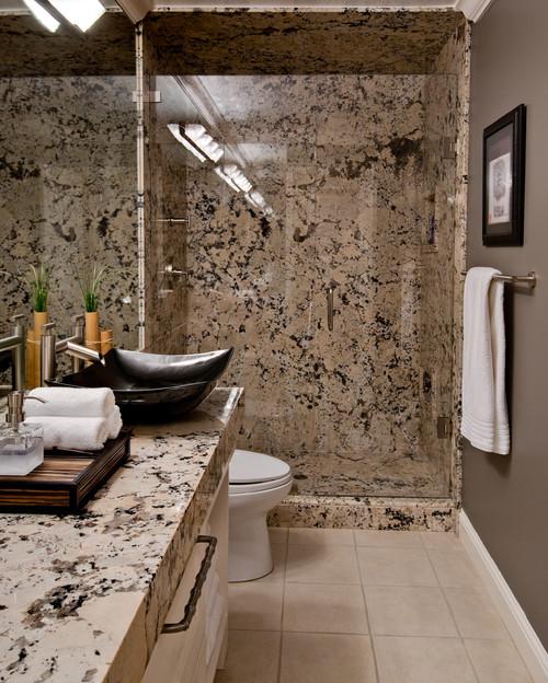 Http Www Houzz Photos 1377052 Burke Contemporary Bathroom San Francisco