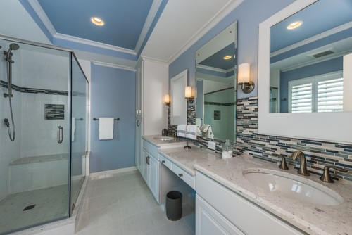 bathroom remodeling - winter season - foster remodeling solutions