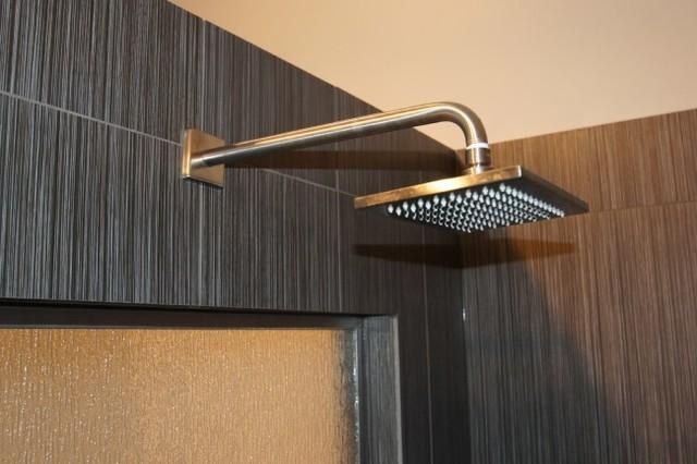Burrock Kitchen remodel contemporary-bathroom