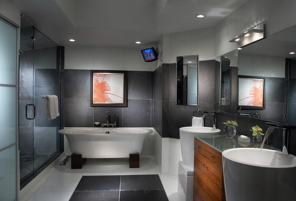 By J Design Group Bathrooms Miami Interior Design Contemporary Bathroom Miami By J Design Group Interior Designers Miami Modern