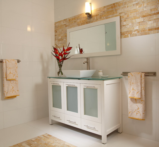 By J Design Group Bathrooms Miami Interior Design Transitional Bathroom Miami By J
