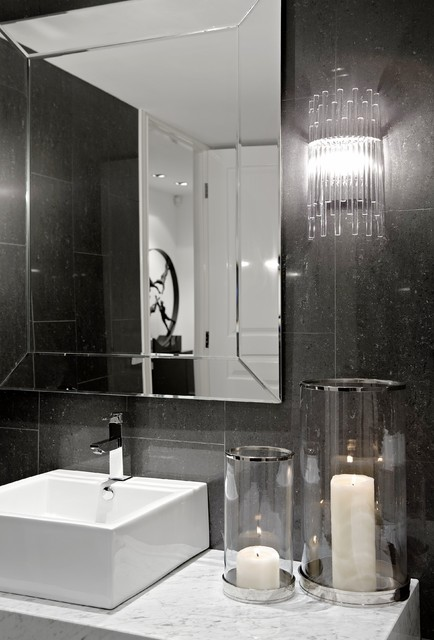 Jado decor christine tsingelidis cole street for Bathroom decor melbourne