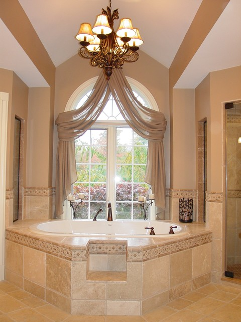 by Kitchen & Bath, Etc. traditional-bathroom