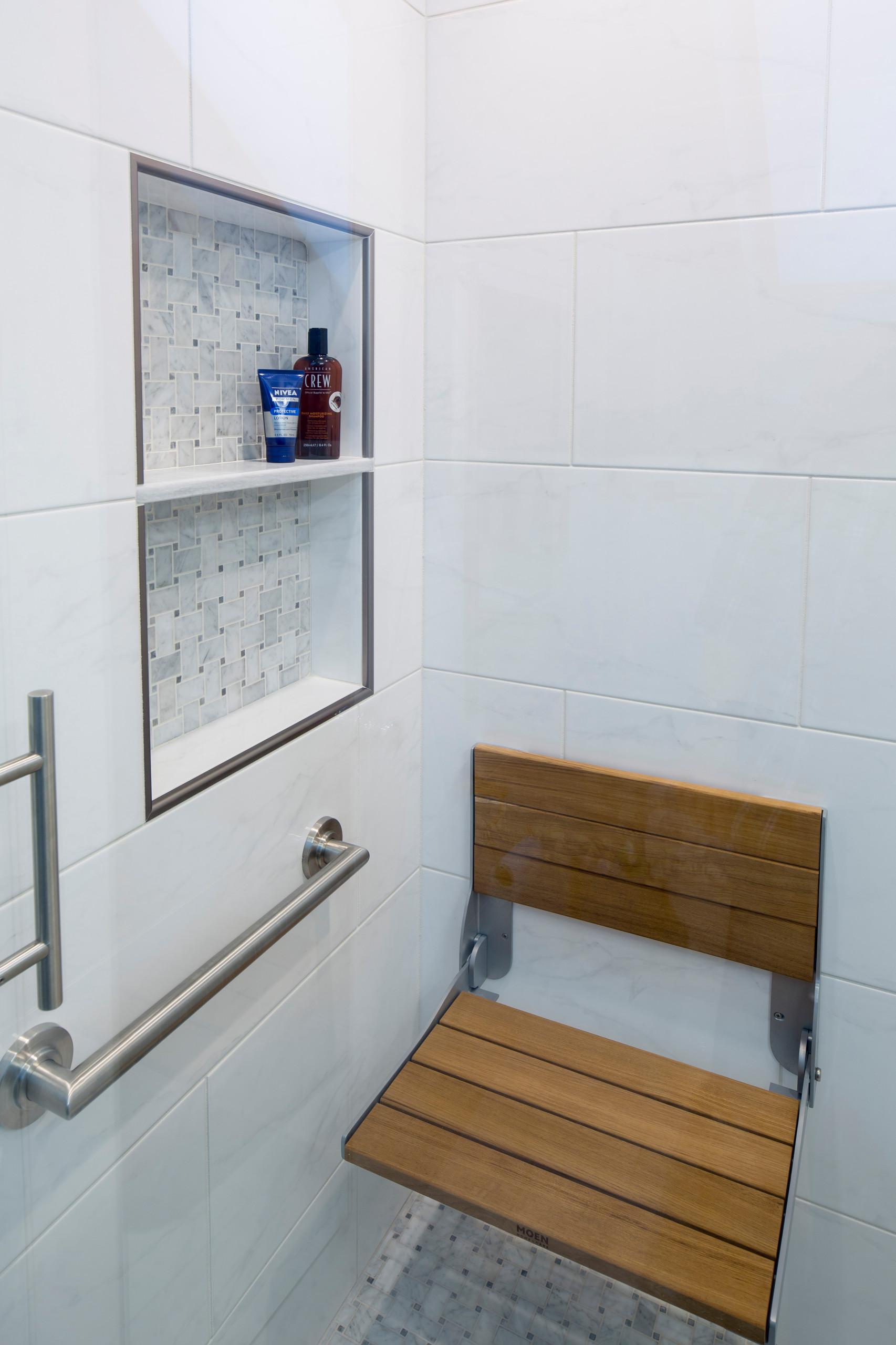 C.B.'s Bath- His
