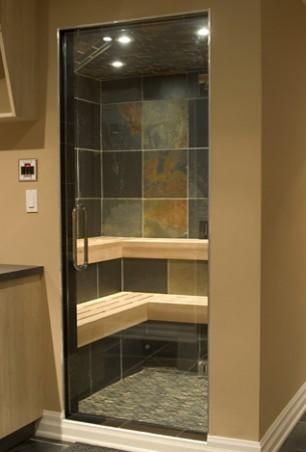 c3d design - Portfolio contemporary-bathroom