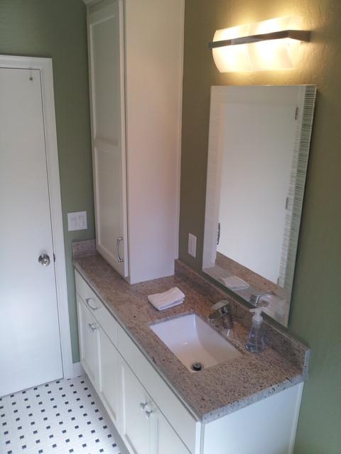 CA Remodel contemporary-bathroom