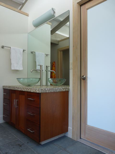 Cabana bathroom bathroom san francisco by mad for Cabana bathroom ideas