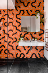 24 Bathrooms with Personality Plus
