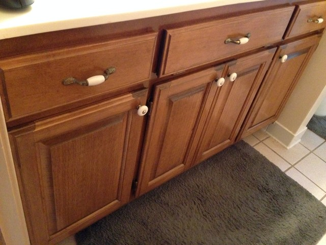 Kitchen Cabinet Refinishers In San Clemente