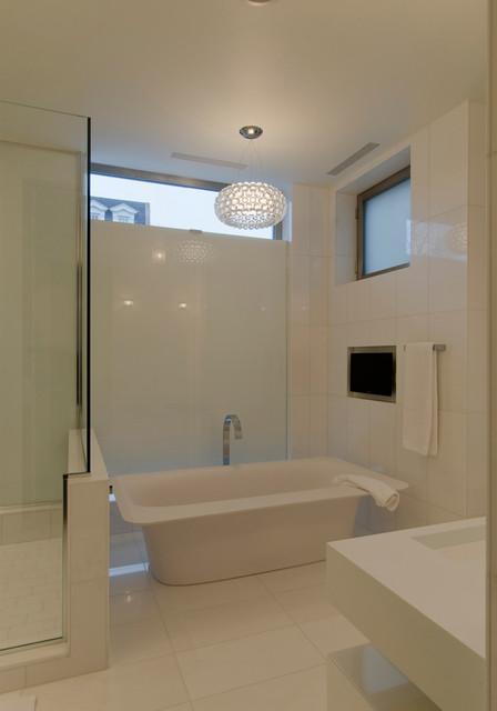 Caboche Media Suspension by Foscarini - Contemporary - Bathroom ...