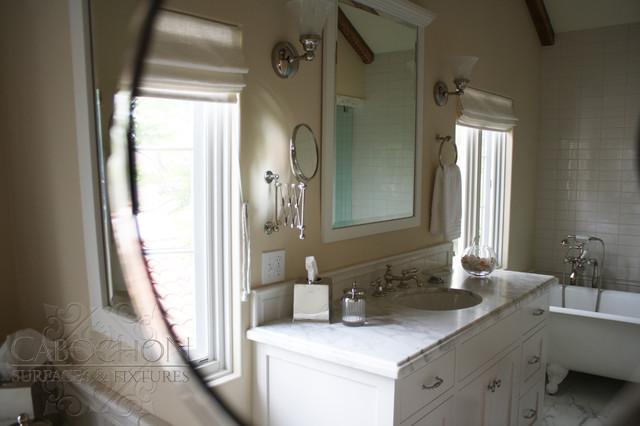 Cabochon bathrooms traditional bathroom san diego for Bathroom stores san diego