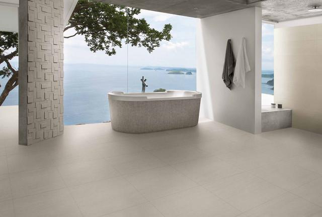 Caesar Collection contemporary-bathroom