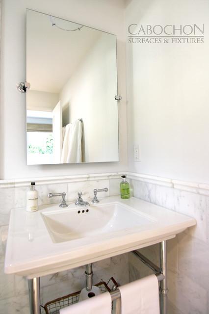 California contemporary la jolla traditional bathroom for Bathroom stores san diego