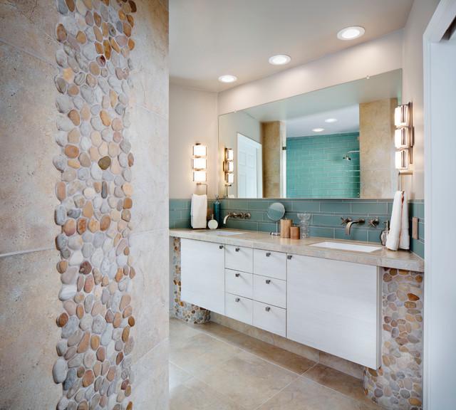 California Master Bath
