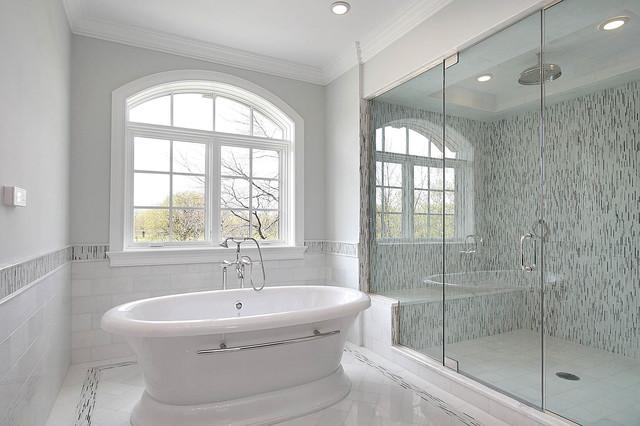 Calm of Artsaics's Soho Collection contemporary-bathroom