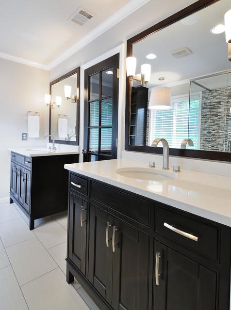 Cambria Bathroom Contemporary Bathroom Atlanta By