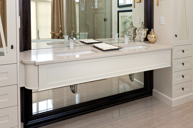 Cambria Quartz Bathroom Traditional Bathroom Other By Progressive Countertop Systems
