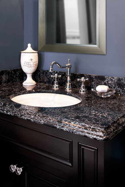 Cambria Sharpham From The Waterstone Collection Bathroom