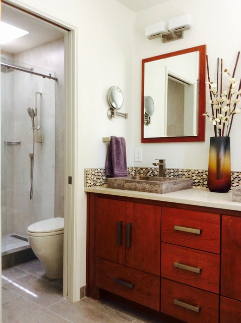 Wonderful Classic Bathroom Remodel  San Jose CA  Acton Construction