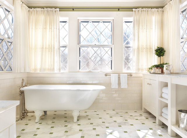 Cambridge traditional bathroom boston by taylor for Bathroom design cambridge