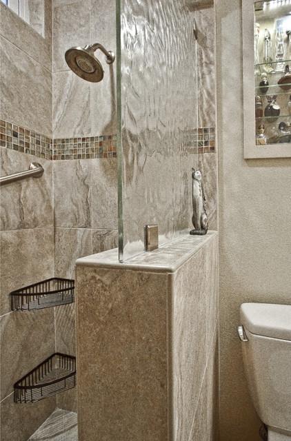 Camp Bathroom Traditional Bathroom Sacramento By Floor To Ceiling