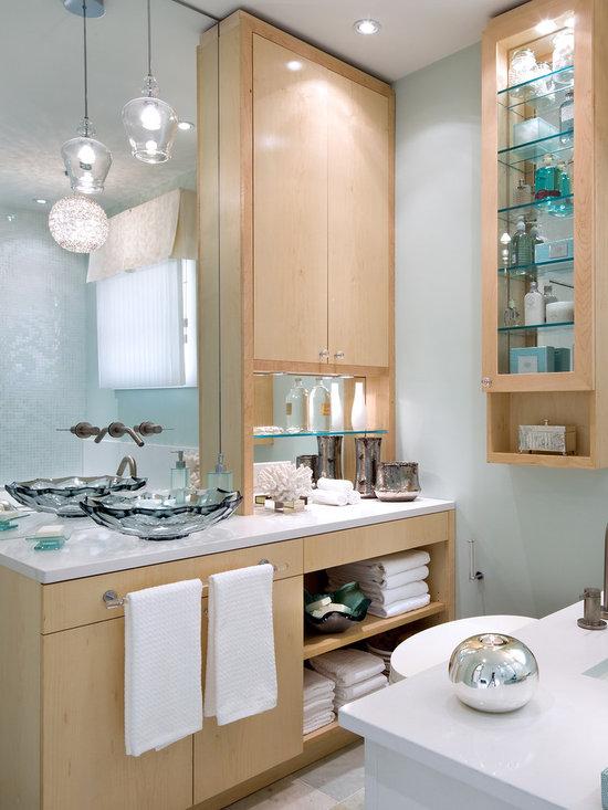 Candice olson bathroom lighting design ideas pictures for Candice olson bathroom designs