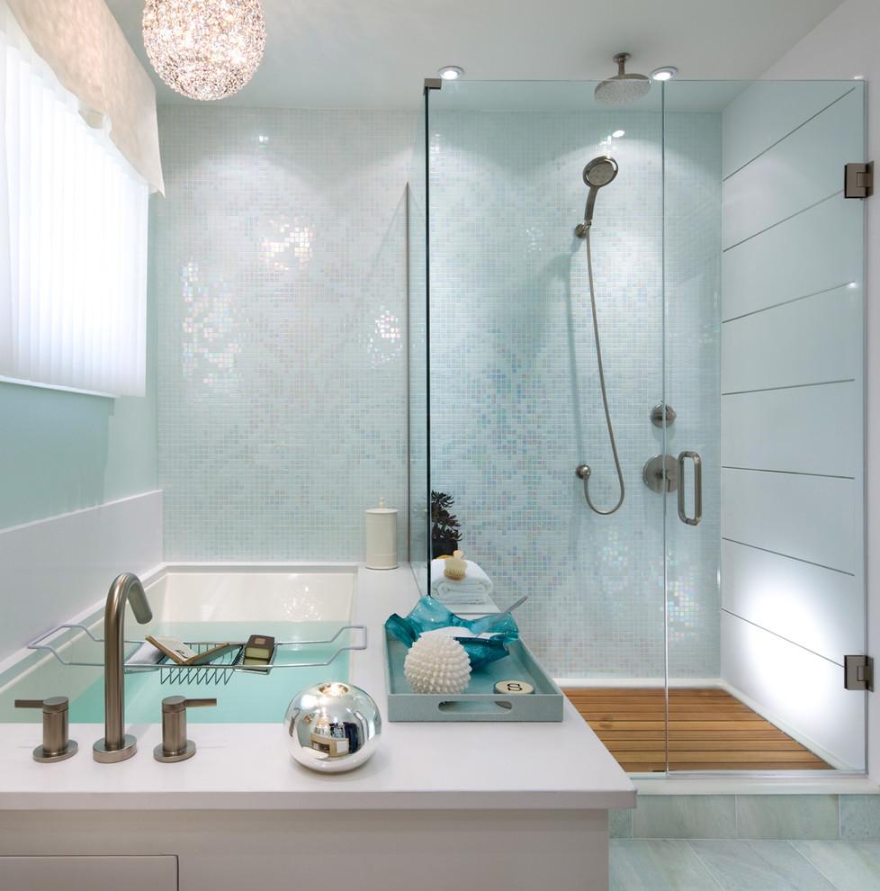 Candice Olson Bathroom 2 Contemporary