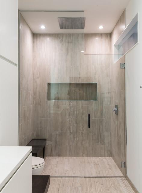 Candid - Modern - Bathroom - ottawa - by LineBox Studio