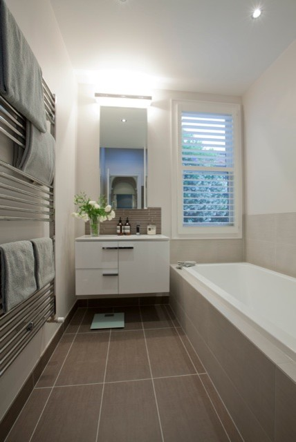 Canterbury melbourne australia victorian renovation bathroom melbourne Bathroom renovations jobs melbourne