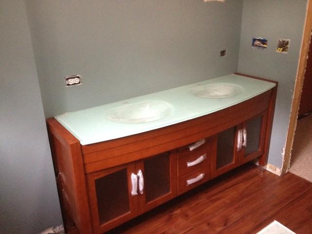 canton michigan bathroom remodeling modern bathroom detroit by