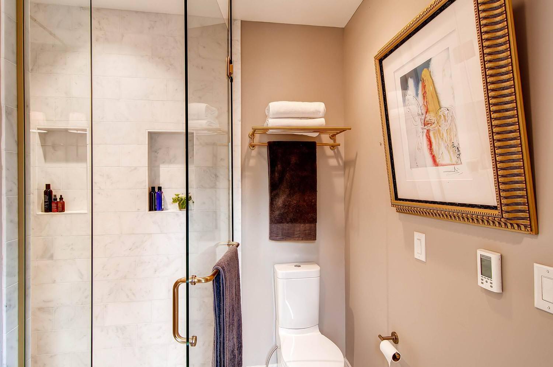 Capitol Hill Bathroom Remodel