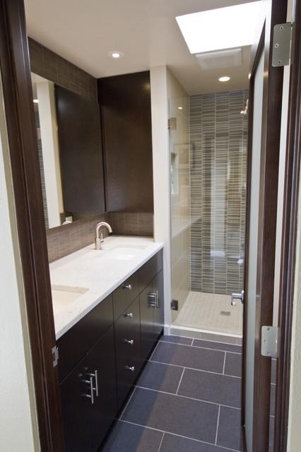 Bathroom Mirrors Seattle